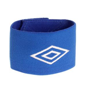 UMBRO Shinguard Holder Blå 0 Leggskinnbånd (2 pk)